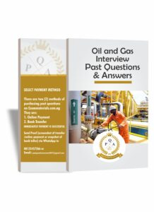 Oil And Gas Past Questions And Answers Download PDF